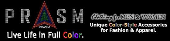 PRASM Clothing.com