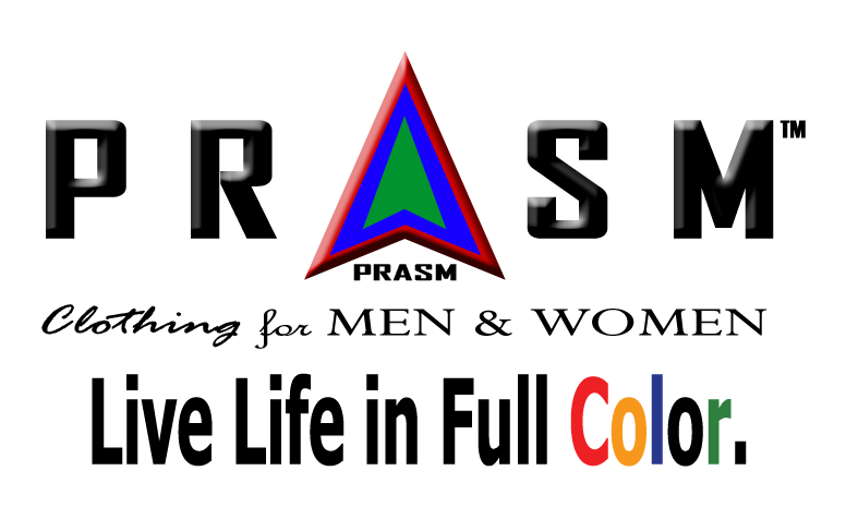PRASM Clothing