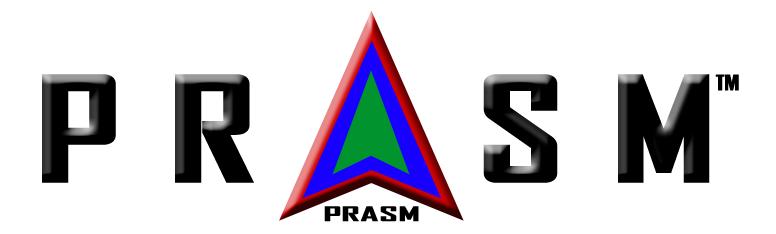 PRASM Clothing